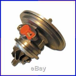 Turbo CHRA Cartouche pour PEUGEOT 307 2.0 HDI 110 cv 53039880056, 53039880057