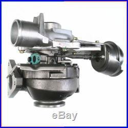 Turbo Chargeur pour SUZUKI GRAND VITARA 1.9 DDiS 129cv 760680-5004S 760680-5005S