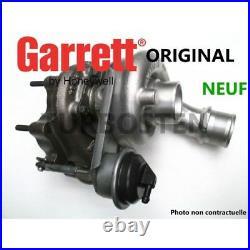 Turbo NEUF SUZUKI GRAND VITARA I 2.0 HDI 110 16V -80 Cv 109 Kw-06/1995-09/199