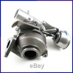 Turbo Turbocompresseur pour SUZUKI 1.9 DDiS 130 cv 7616180002, 761618-4 761618-5