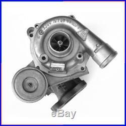 Turbo Turbocompresseur pour SUZUKI GRAND VITARA 2.0 HDI 109 cv 53039700051
