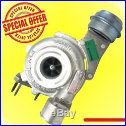Turbocompresseur Suzuki GrandVitara DDIS ; 1.9 ; 130 cv ; 761618-2 ; 8200683849