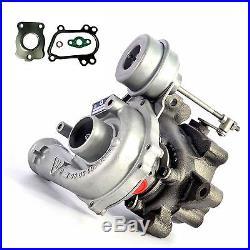 Turbocompresseur Suzuki Grand Vitara 2.0 TD 80 kW 109 CV ZY34027010 1390067G00