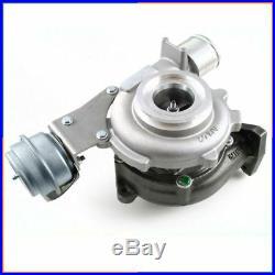 Turbocompresseur pour SUZUKI GRAND VITARA 1.9 DDiS 130 cv 761618-0001, 761618-10