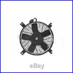 Ventilateur Condenseur à Air de Climatisation Suzuki Grand Vitara I ft Gt
