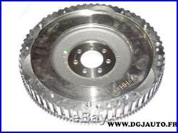 Volant moteur rigide 12620-67JG2 suzuki grand vitara 1.9DDIS 1.9 DDIS 2005