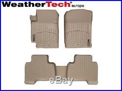 Weathertech tapis sur mesure pour- Suzuki Grand Vitara 5 portes 2006-2014