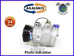 XCTEALK Compresseur Clim Climatisation SUZUKI GRAND VITARA II Essence 200520